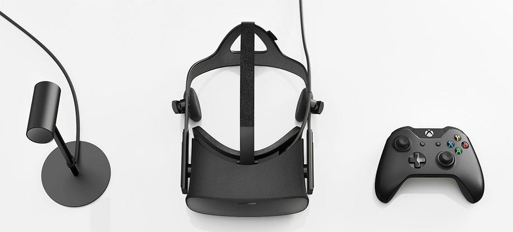 Oculus Rift против HTC Vive | Канобу - Изображение 4