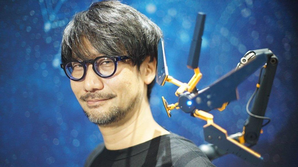 Участники выставки gamescom 2019. Bethesda, Croteam, Kojima Productions и другие студии   Канобу - Изображение 1