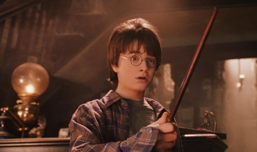 Игромарафон: обзор игр про Гарри Поттера. - Изображение 1