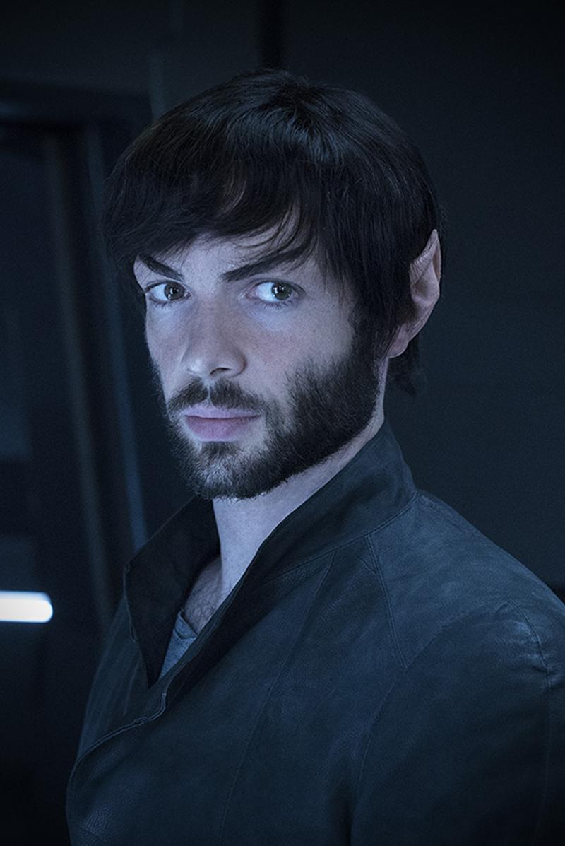 В новом трейлере Star Trek: Discovery впервые показали Спока — и у него есть борода! | Канобу - Изображение 10546