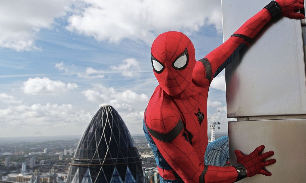 Кевин Файги объяснил, почему именно «Человек-паук: Вдали отдома» завершит третью фазу MCU | Канобу - Изображение 1
