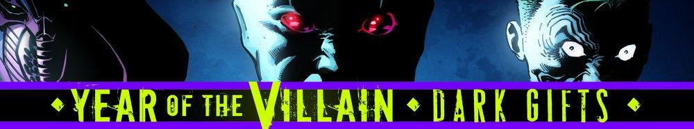 Суперзлодеи крупным планом— отЛекса Лютора иЛобо доЖенщины-кошки иБэйна   Канобу - Изображение 7379