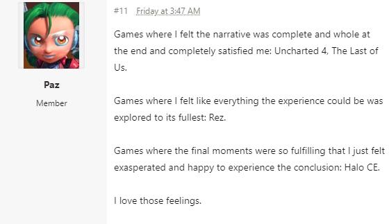 Геймеры обсудили игры, которые оставили ихсчувством полного удовлетворения   Канобу - Изображение 2838