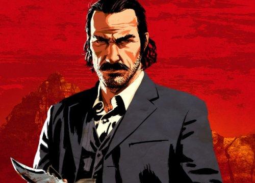 Все оRed Dead Redemption 2к релизу в Steam — обзор, гайды, лучшие моды и статья о ненависти к игре