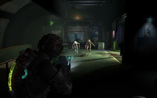 Прохождение Dead Space 2.  Психопат и темнота   Канобу - Изображение 10421