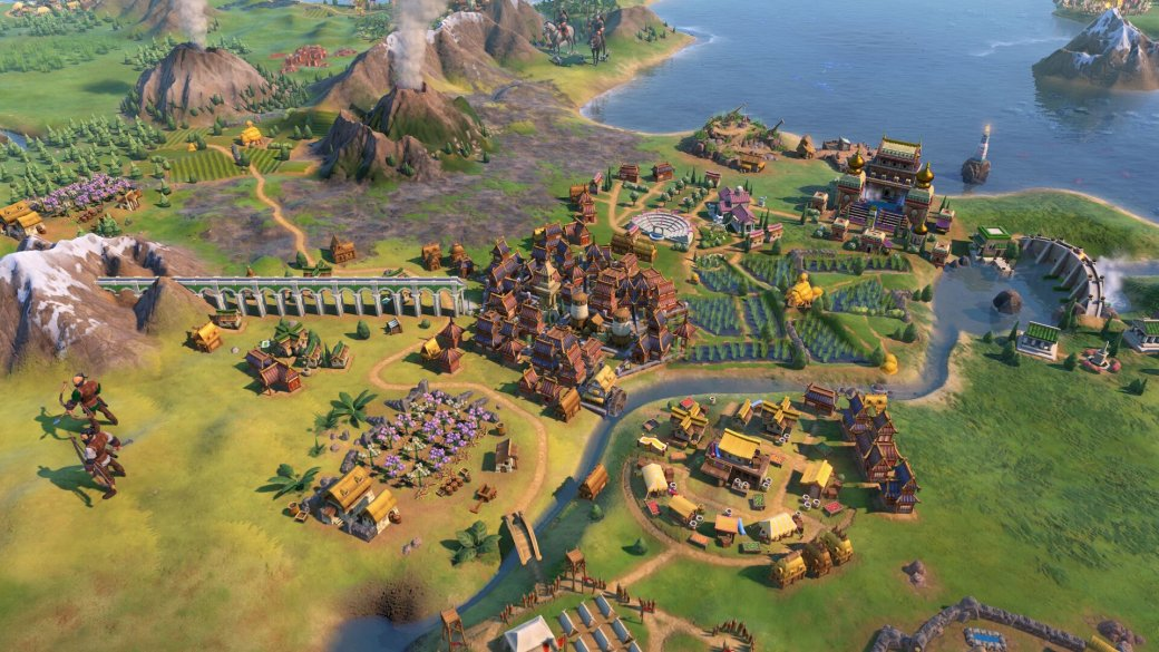 Анонсирован новый аддон для Civilization VI— Gathering Storm. Рассказываем, что внем будет нового | Канобу - Изображение 2