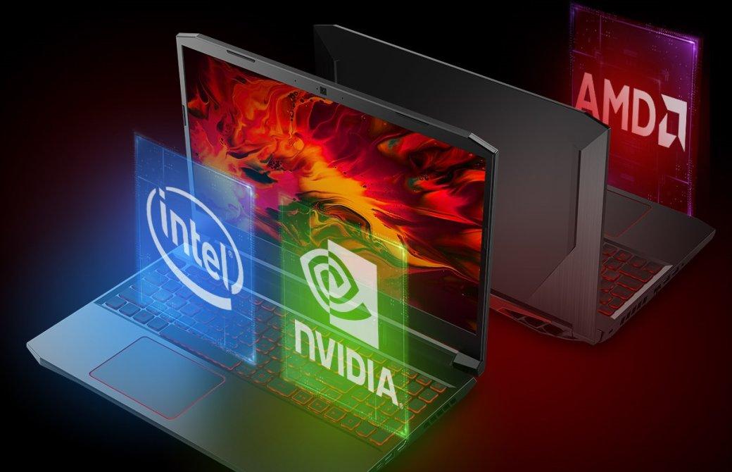 Обзор линейки ноутбуков Acer Nitro5: стильно идоступно | Канобу - Изображение 4420