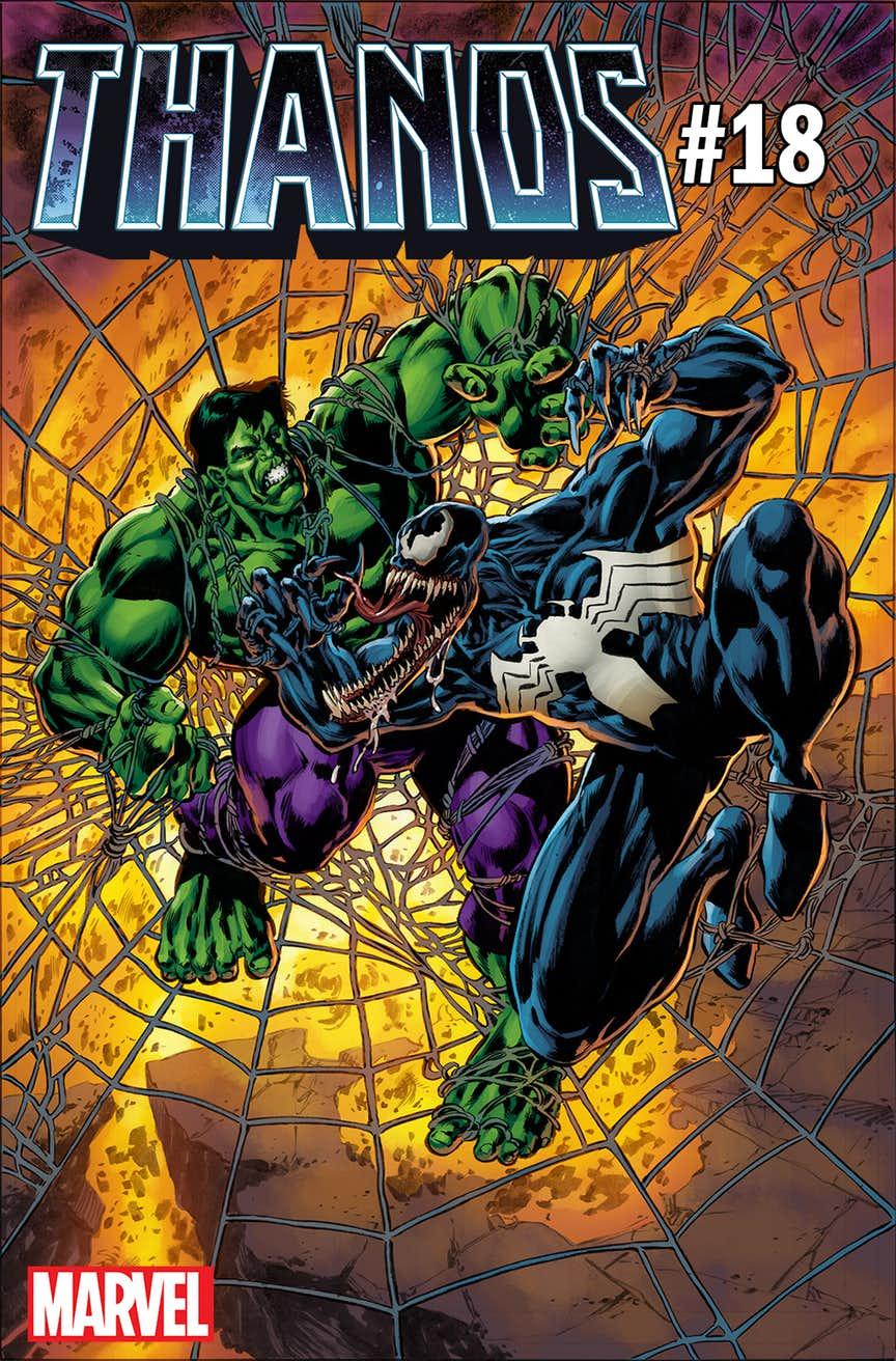 Хотите больше Венома? Издательство Marvel готовится кюбилею злодея | Канобу - Изображение 8