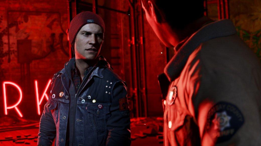 Лучшие игры для PS4, главные игры для PS4, 10 лучших игр для PS4— помнению «Канобу» | Канобу - Изображение 3