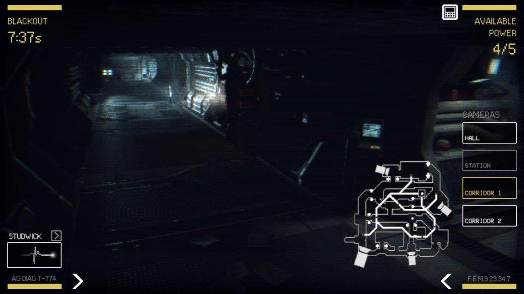 Обзор мобильной игры Alien: Blackout— хоррор про Чужого, вкоторый едвали можно играть нателефоне | Канобу - Изображение 5