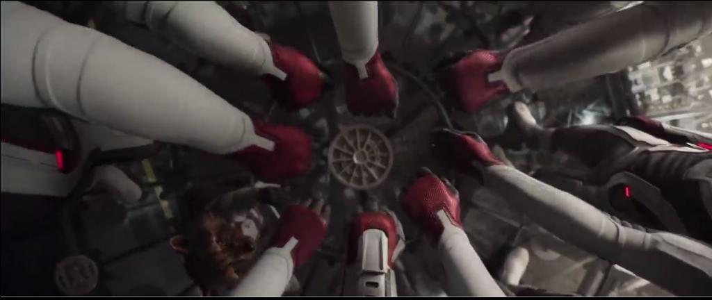 25 вопросов к путешествиям во времени в фильме«Мстители: Финал» | Канобу - Изображение 7334