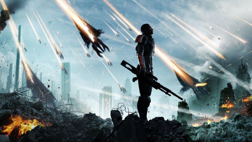 ОтMass Effect доJade Empire: лучшие игры BioWare— понашему субъективному мнению   Канобу