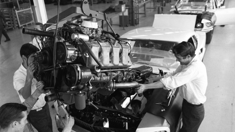Обаятельный киллер смотором: разбираем машины Джона Уика | Канобу - Изображение 2