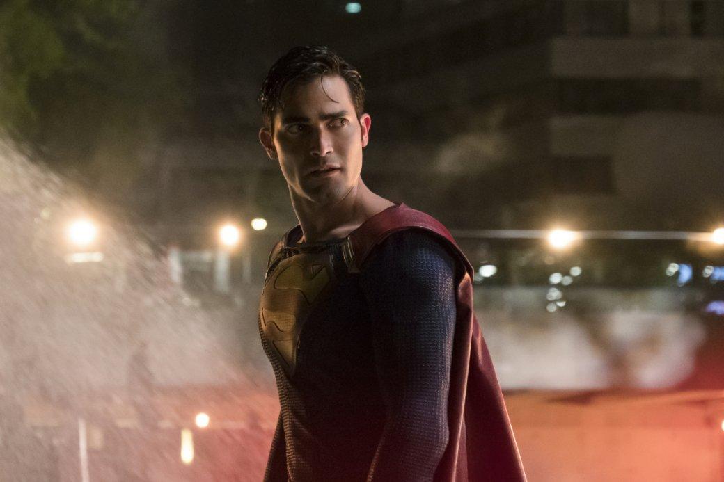Рецензия на 1 серию «Супермена и Лоис» | Канобу - Изображение 4571