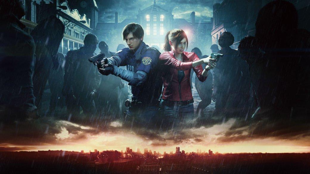 Топ 10 частей Resident Evil порезультатам голосования читателей «Канобу» | Канобу