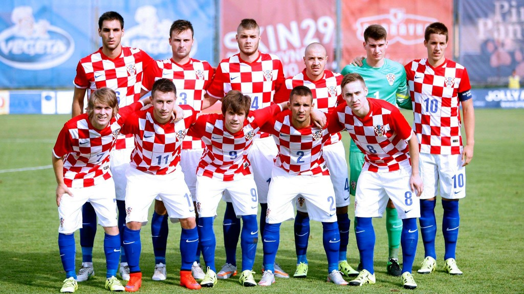 Тест: хорватский футболист или кухонная утварь? | Канобу