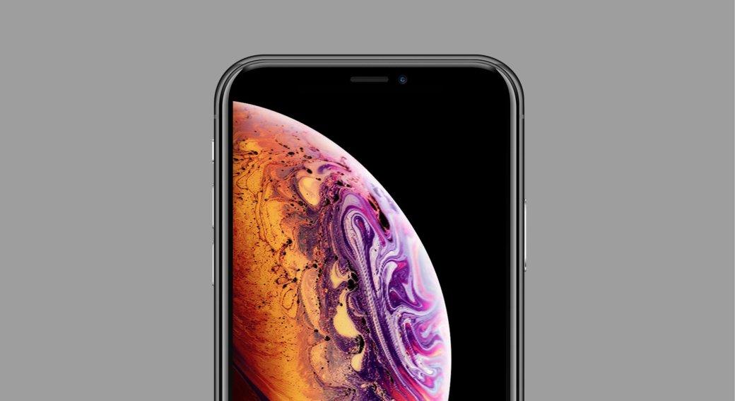 Apple наконец-то представила новую серию iPhone – XR, XS и XS Max | Канобу - Изображение 1