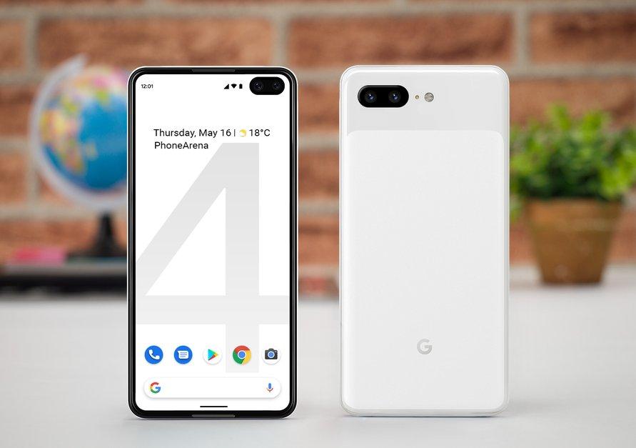 Google Pixel 4иPixel 4XL: будущие флагманы нановых детальных снимках   SE7EN.ws - Изображение 1