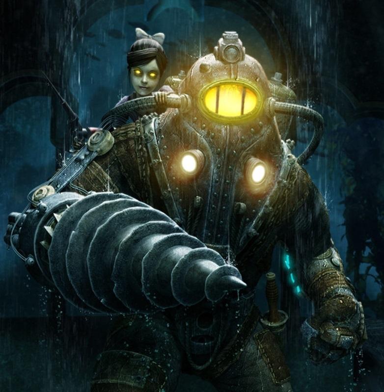 Мнение. Почему новая BioShock неоправдает ожиданий (BioShock 2, BioShock Infinite, Кен Левин, 2K   Канобу - Изображение 5
