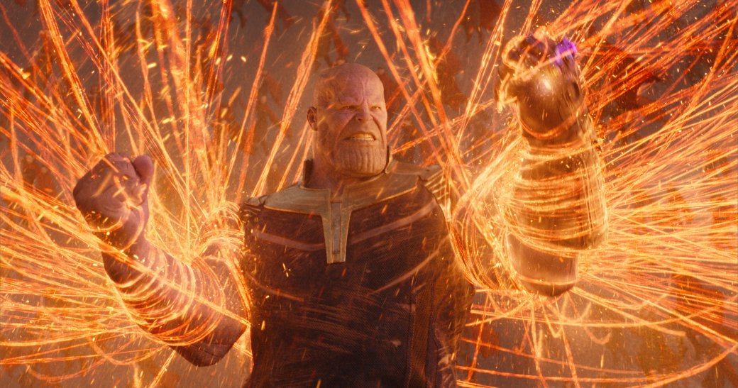 1,6 миллиардов долларов! «Мстители: Война бесконечности»— самый кассовый фильм Marvel. - Изображение 1
