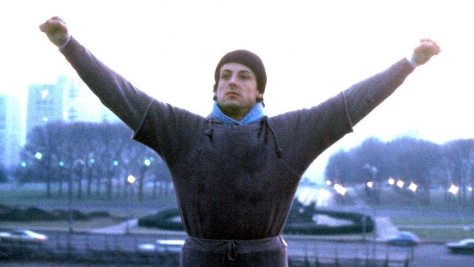 Сильвестр Сталлоне объявил обуходе сроли Рокки | Канобу - Изображение 195