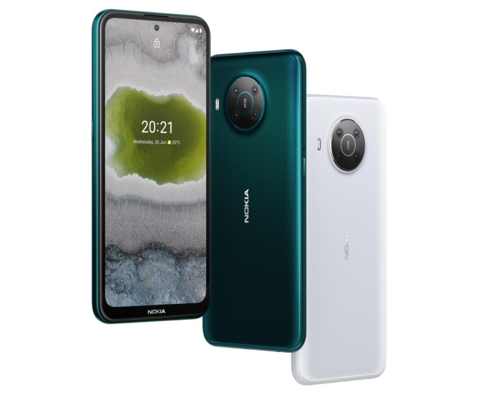 Nokia представила вРоссии пять бюджетных смартфонов влинейках C, GиX