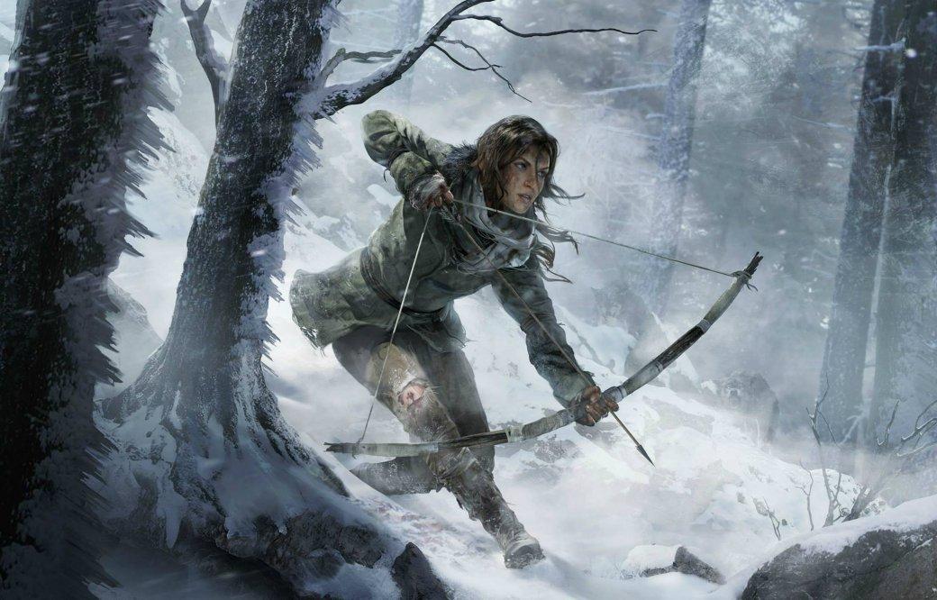 Простите, но об этом нужно сказать в первых же предложениях: Рианна Пратчетт, сценарист Rise of the Tomb Raider, сделала все возможное (а иногда, кажется, и невозможное), чтобы меня буквально трясло от игры, будто кто-то проводит сеанс экзорцизма, чтобы из глаз сочилась кровь, а ногти впивались в ладони. Рианна бьет из орудий банальности, смешивая в одной игре религиозные войны, семейные интриги, истории дружбы и предательства, бессмертия и отваги. В общем, она делает все, чтобы Rise of the Tomb Raider вам не понравилась. Но даже ей не удалось уничтожить отличную игру, которая стала таковой вопреки, а не благодаря сценарию, что для приключенческого жанра — редкость.