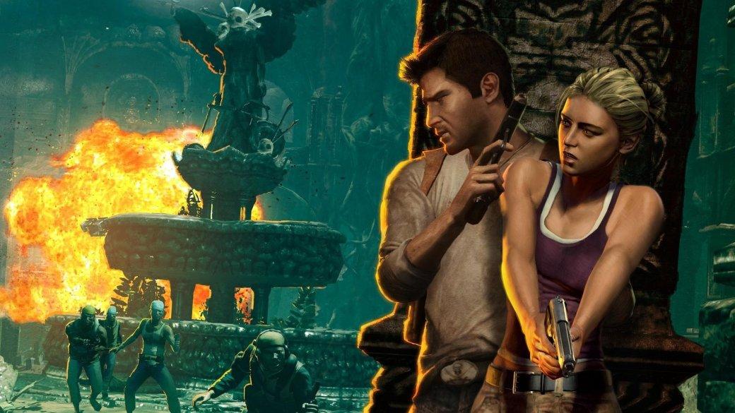 Naughty Dog решила отключить серверы Uncharted иThe Last ofUsдля PlayStation3   Канобу - Изображение 1