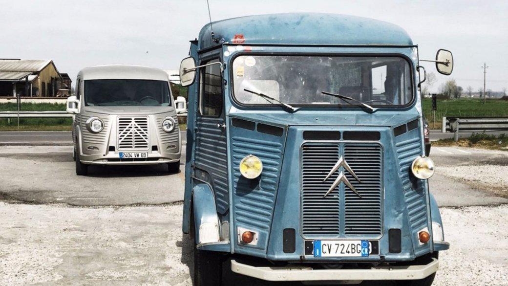 Автомобили Дарта Вейдера— начем могбы ездить лорд ситхов? | Канобу - Изображение 2082
