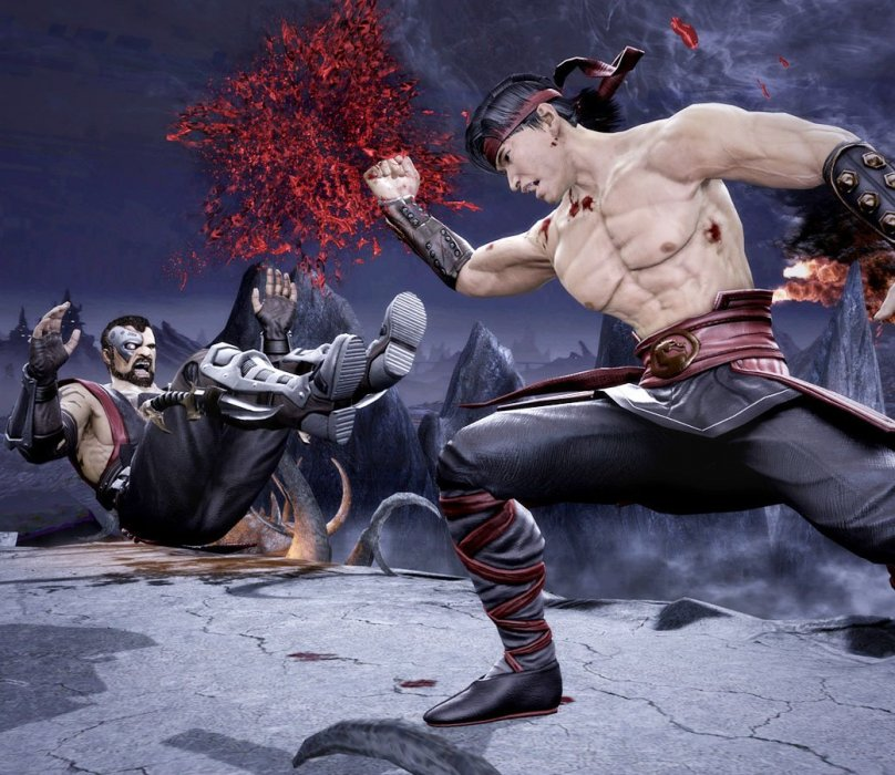 Обзор Mortal Kombat Komplete Edition - рецензия на игру Mortal Kombat Komplete Edition | Рецензии | Канобу