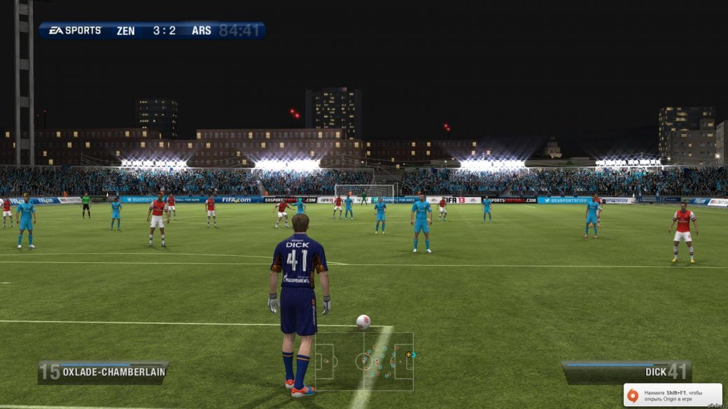 Сводит пальцы: Тонкости FIFA13 | Канобу - Изображение 4