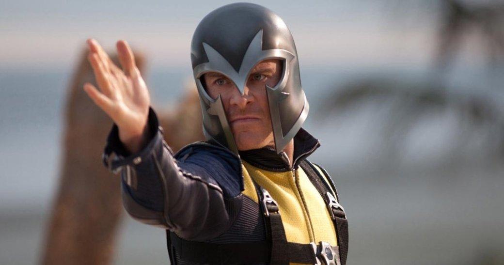 Майкл Фассбендер не уверен, что вернется в роли Магнето | Канобу - Изображение 10212