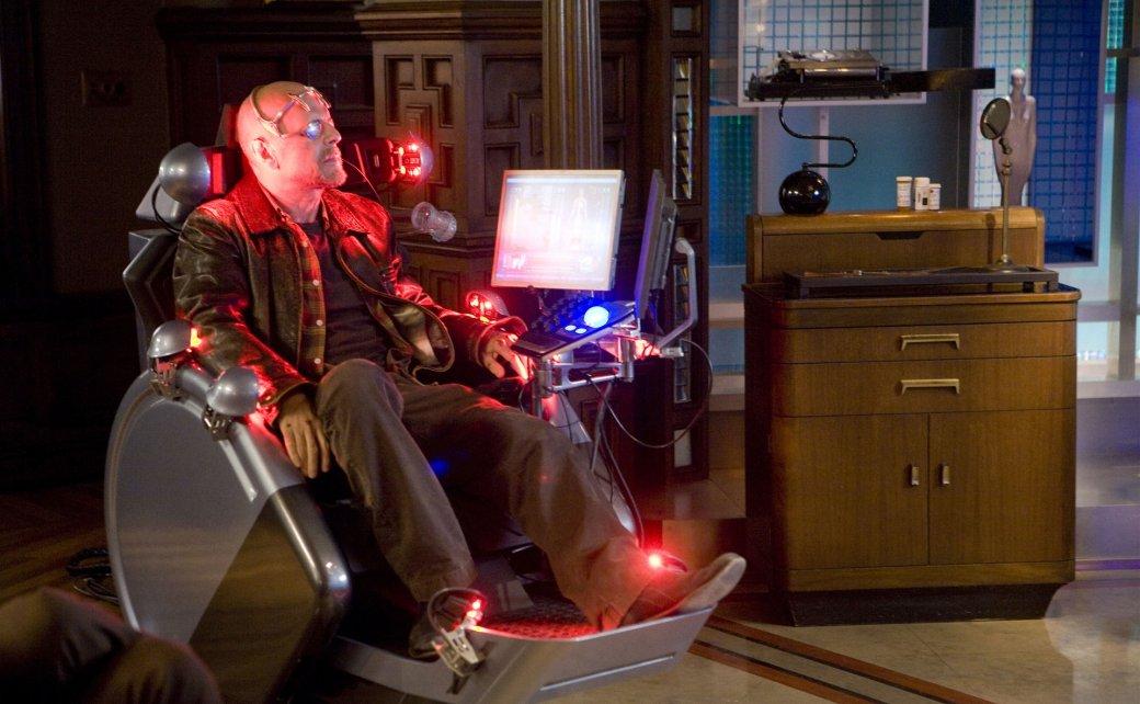 Фильмы про роботов, киборгов, андроидов - лучшие фильмы, список фантастики про роботов | Канобу - Изображение 7