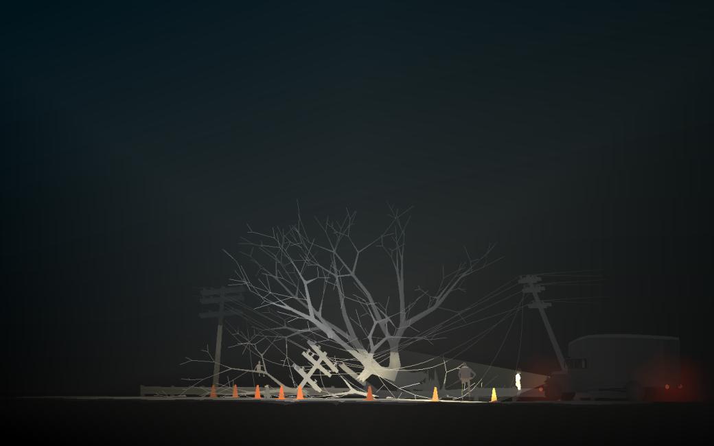 Внутри Kentucky Route Zero: 9-летний долгострой как главный игровой феномен десятилетия   Канобу - Изображение 4338