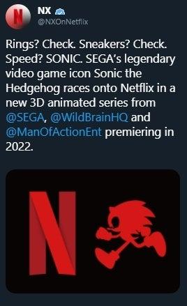 Netflix выпустит мультсериал про ежа Соника отсоздателей «Бен10» | Канобу - Изображение 7097