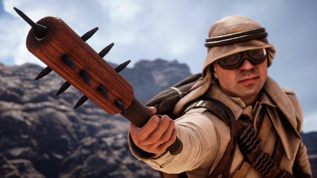 Изумительные скриншоты Battlefield 1 | Канобу - Изображение 8310