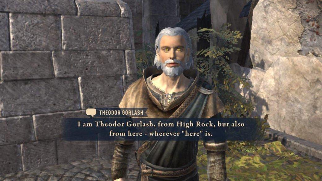 Разбор The Elder Scrolls: Blades в раннем доступе — лучшей мобильной игры Bethesda | Канобу - Изображение 3657