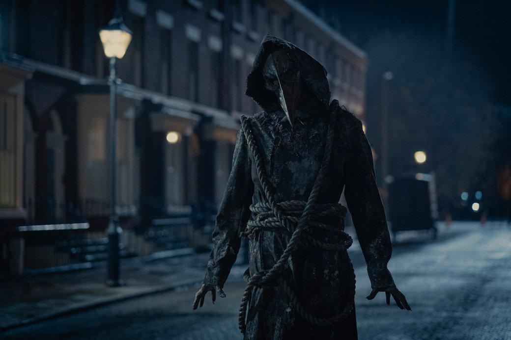 Рецензия на 1 сезон сериала «Нерегулярные части» (2021) с Шерлоком Холмсом   Канобу - Изображение 5256