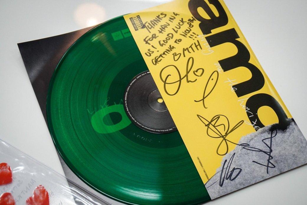 Bring Me The Horizon зазвучит в Death Stranding? Британская рок-группа в гостях у Хидео Кодзимы!  | Канобу - Изображение 5