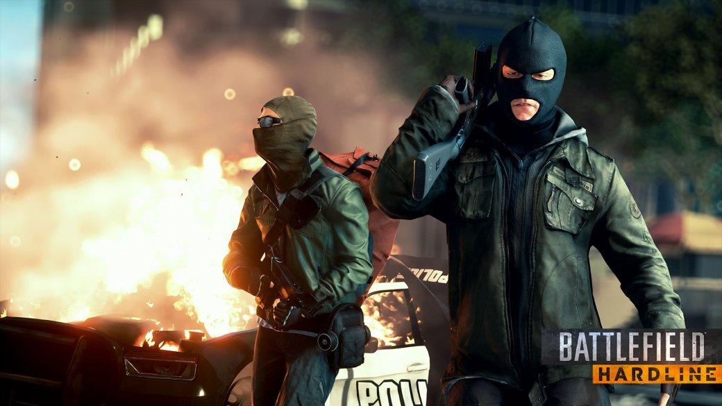 Battlefield: Hardline. Революция | Канобу - Изображение 6243