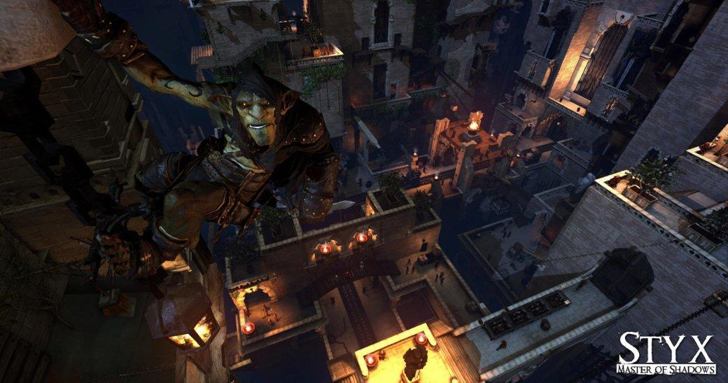 Рецензия на Styx: Master of Shadows | Канобу - Изображение 4722