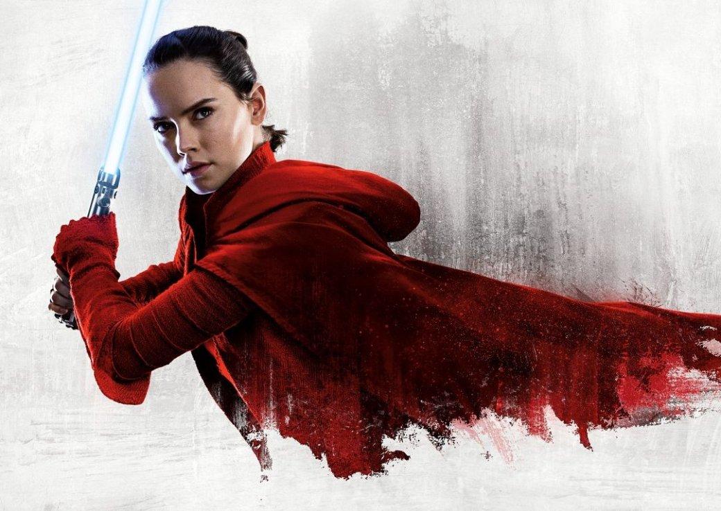 Вдевятом эпизоде «Звездных войн» нас ждут новые важные женские персонажи. Кастинг уже идет. - Изображение 1