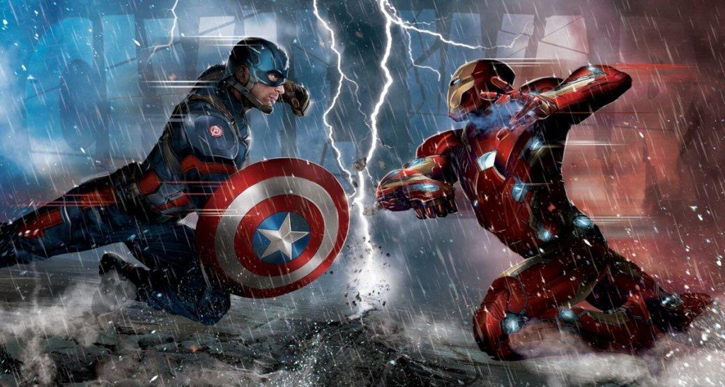 Тест: кто тыиз героевкиновселенной Marvel?. - Изображение 1