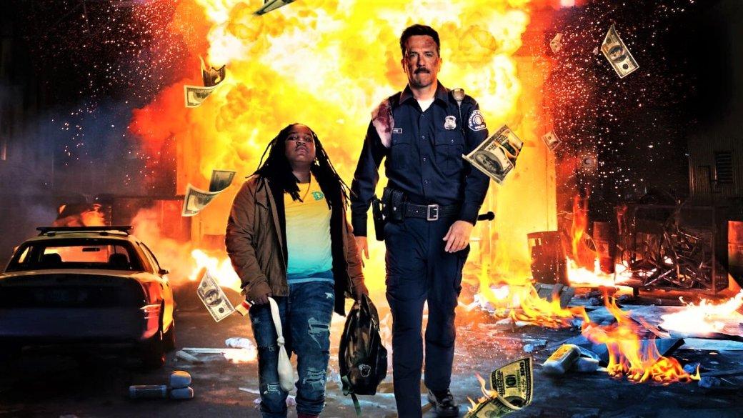 3апреля напотоковом сервисе Netflix вышел комедийный боевик «Коффи иКарим» (Coffee & Kareem) созвездой «Мальчишника вВегасе» Эдом Хелмcом. Стоитли онвнимания?