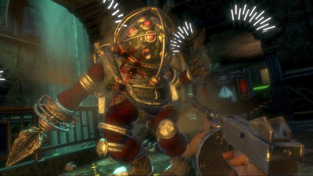 В какой серии игр вам больше всего нравится первая часть и почему? От Crysis до Dead Space. - Изображение 2
