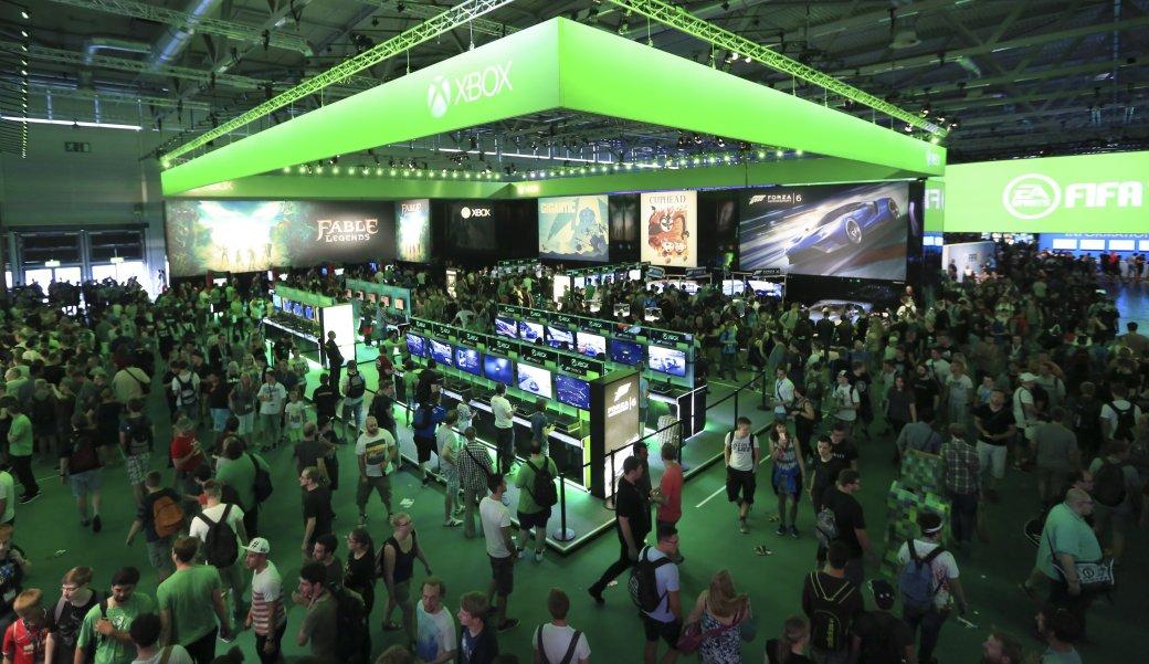 Билеты на Gamescom 2017. Сколько стоит посетить игровую выставку | Канобу - Изображение 6