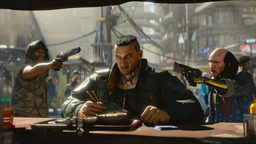 10 главных игр E3 2018. Cyberpunk 2077, Fallout 76, The Last ofUs: Part 2 идругие | Канобу - Изображение 5