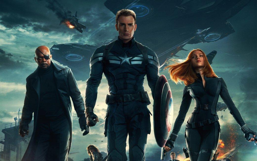 Бюджет фильма «Мстители: Война бесконечности» | Канобу - Изображение 9