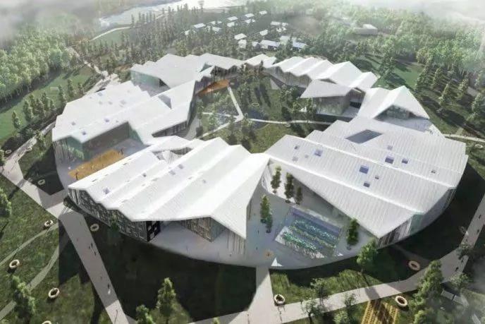 В Иркутске открылась школа будущего. Кто и как построил ее?   Канобу - Изображение 11736