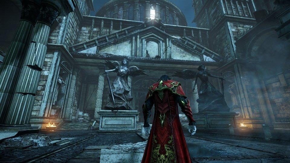 Castlevania: Lords of Shadow 2: впечатления от пяти часов игры | Канобу - Изображение 5
